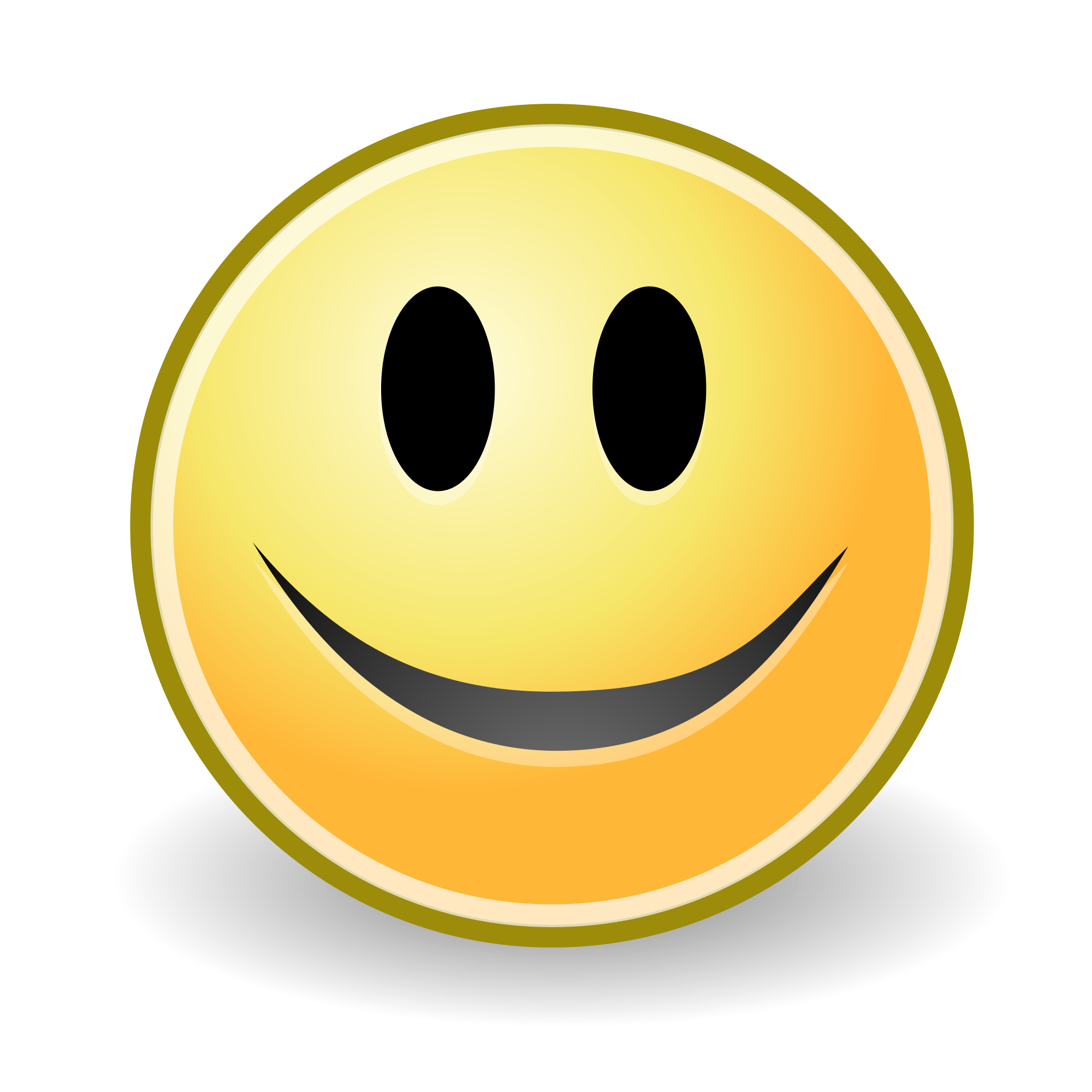 Does Stress Bring Out Your Best or Your Worst? Smiley