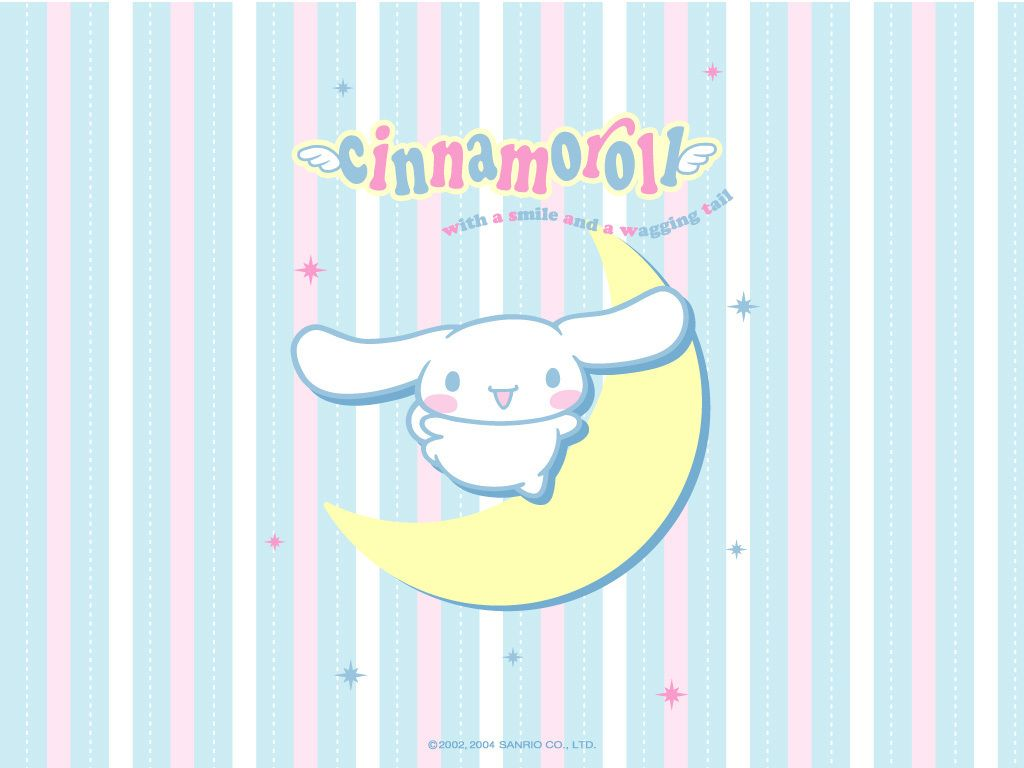 Blue Cinnamoroll Wallpaper Hd Kichiwall Com Kawaii Wallpaper Drawing Challenge Sanrio Hello Kitty