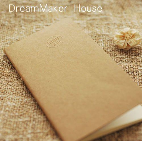 Good 4 Eyes Natural Vintage Note Pad Memo Book Notepad Diary Journal Notebook Ebay Notebook Memo Note Pad