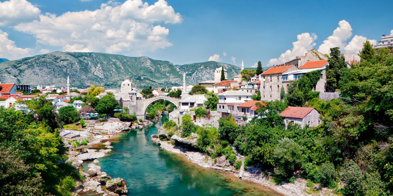 15 Secret European Villages You Have To Visit
