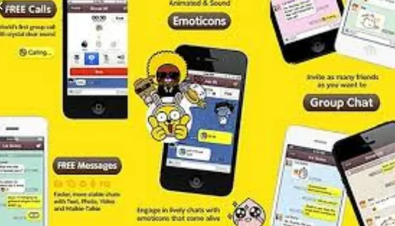 How To Use Kakao Talk what is KakaoTalk Free Calls