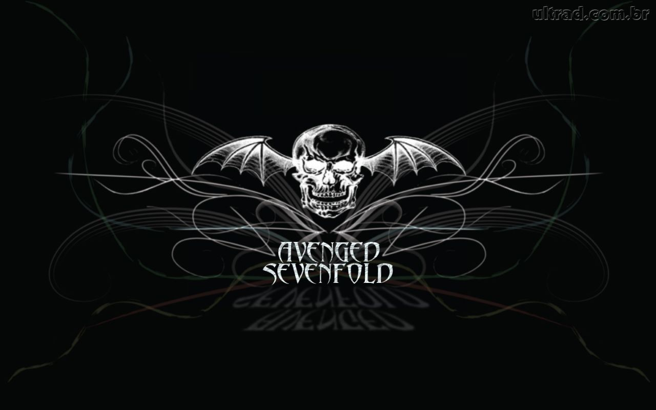 Avenged Sevenfold Wallpapers Hd Wallpaper Avenged Sevenfold