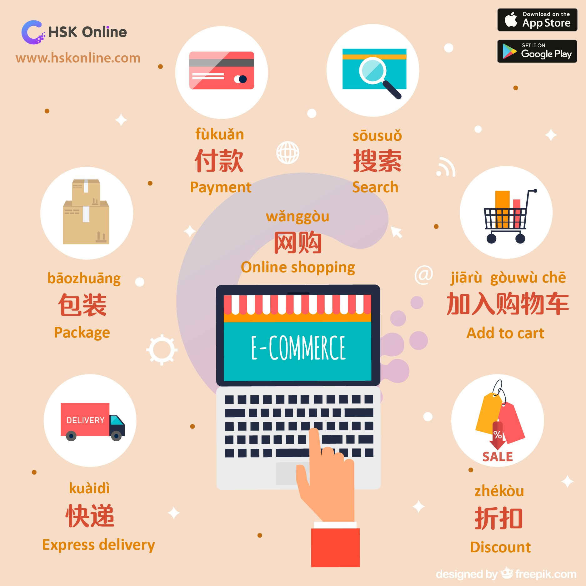Hsk online mandarin chinese learning learn chinese
