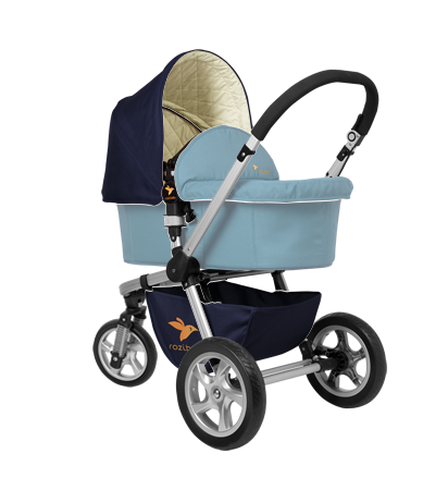 What's your unique pram colour combination? Baby prams