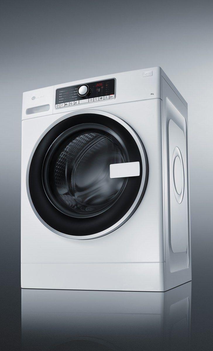 Waschmaschine Und Trockner Mit Der App Steuern Washing Machine Washing Ergonomics