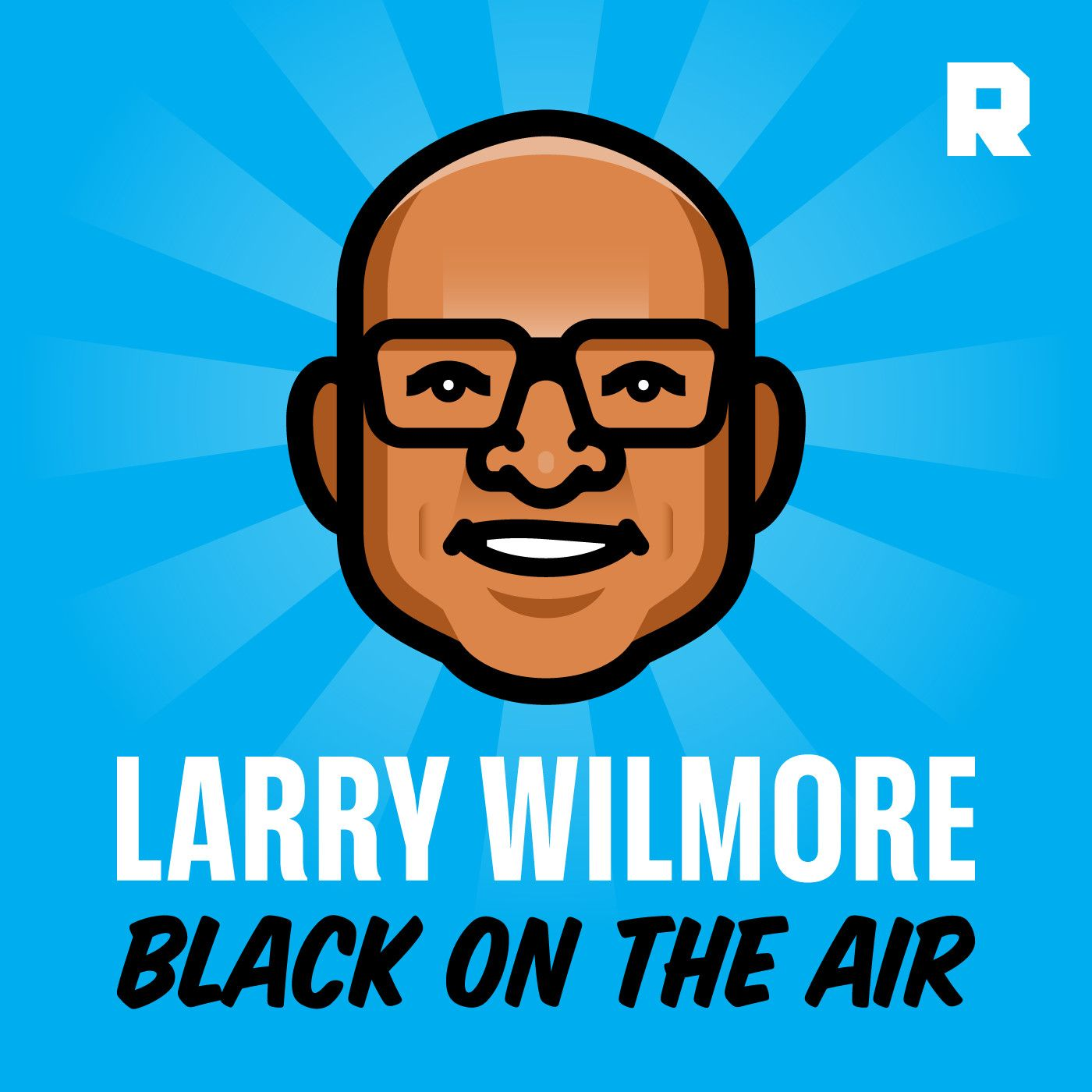 Emmy Award—winning producer, actor, and comedian Larry Wilmore is back on the air, hosting a podcast where he weighs in on the issues of the week and interviews guests in the worlds of politics, entertainment, culture, sports, and beyond.
