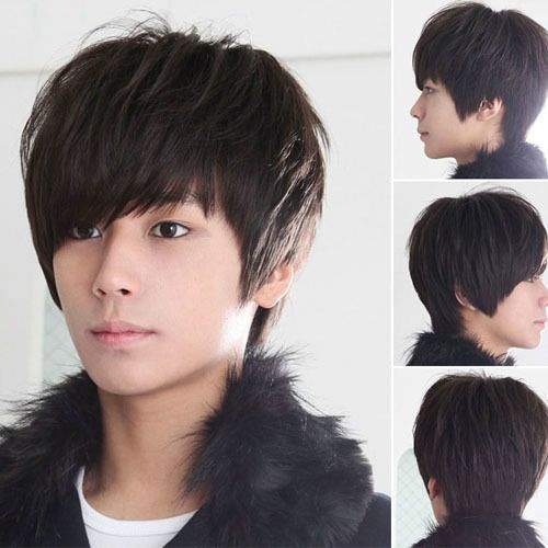 Pin On Asian Hairstyles
