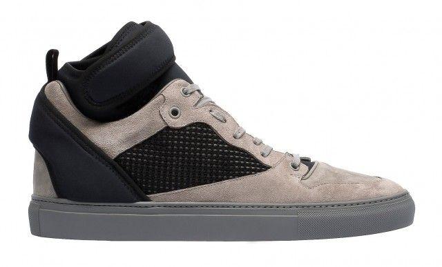 balenciaga shoes 2016