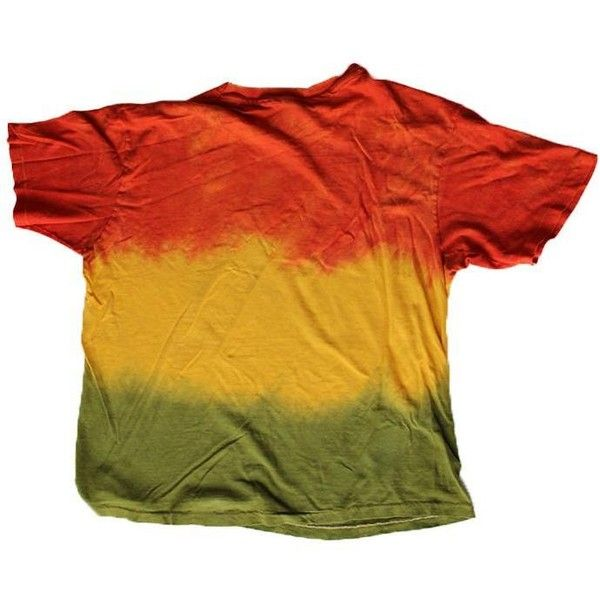 Vintage 80's Bob Marley Tie Dye T-shirt (€105) ❤ liked on Polyvore featuring tops, t-shirts, vintage tees, vintage cotton t shirts, vintage 80s t shirts, tye dye t shirts and 80s t shirts
