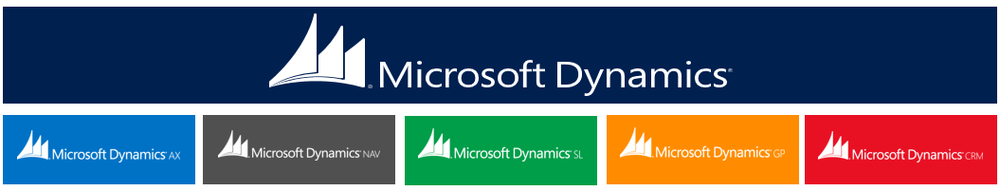 MICROSOFT DYNAMICS ERP SOFTWARE PRODUCT FAMILY | DAXERPTRAINING