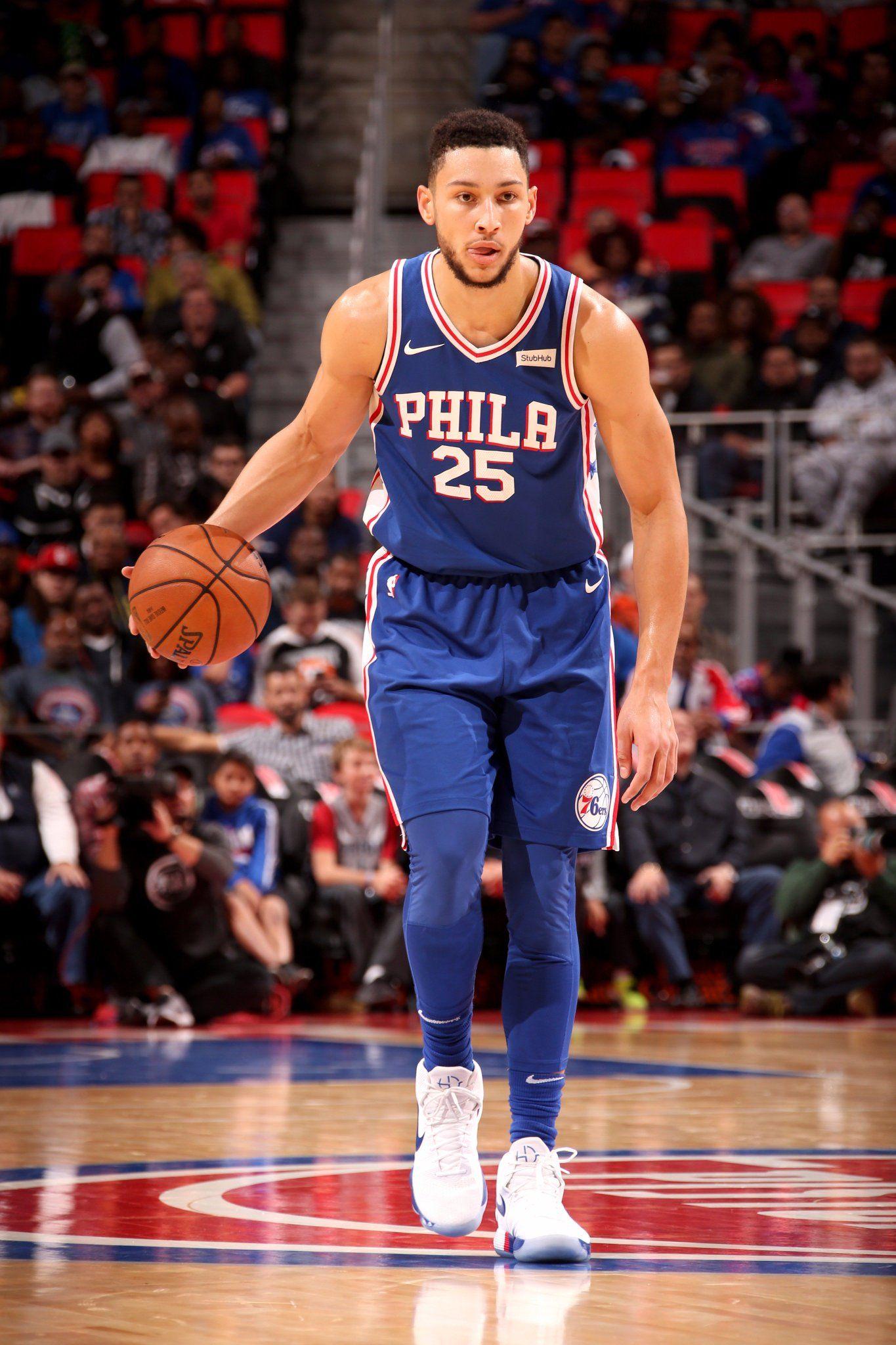 Resultado De Imagen Para Ben Simmons Ben Simmons Basketball Camp Simmons