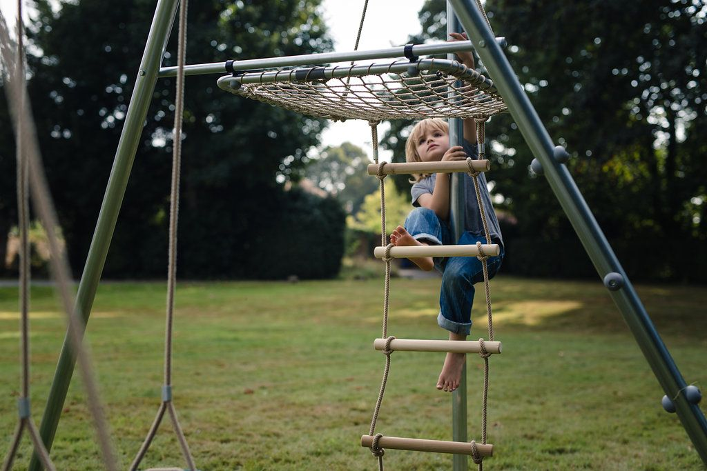 Pin by Brave Toys on We are Brave Toys Swing set, Indoor