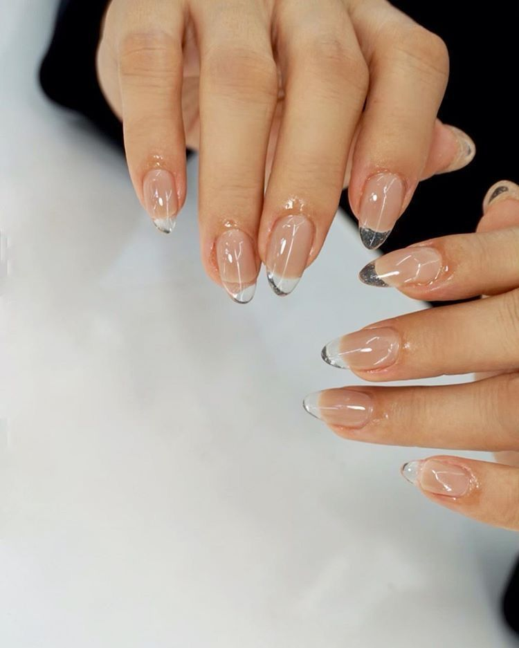 The Best Non Toxic Nail Polishes In 2020 Pretty Acrylic Nails Minimalist Nails Swag Nails