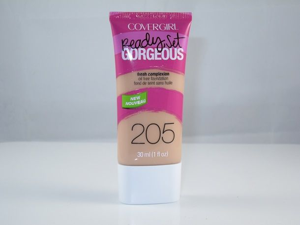 TruBlend Base Business Skin Smoothing Face Primer by Covergirl #16