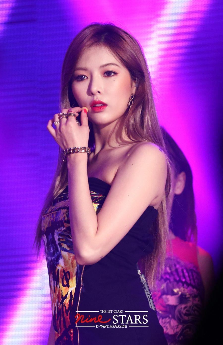 Pin By Lydia Everdale On Kim Hyuna Stage Performances Kpop Girls Hyuna Kim Wonder Girls Members