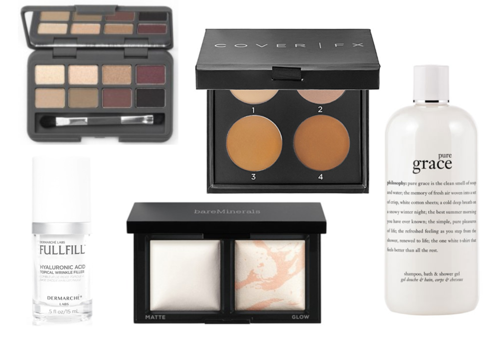 The July Beauty Edit I wit & whimsy