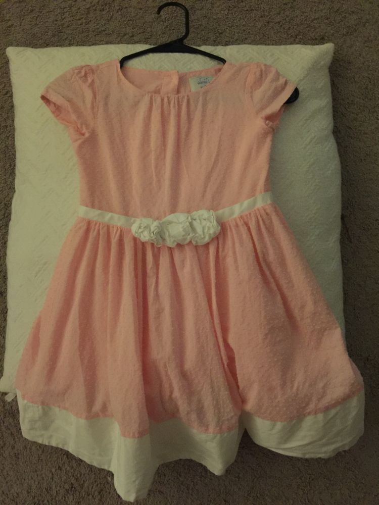 Gymboree Pink Easter Dress #Gymboree #Dress #Holiday