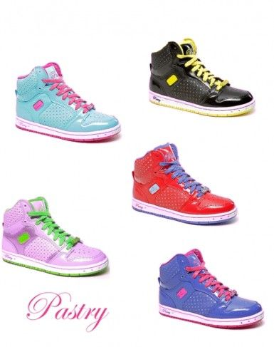 cheap for discount 1fce8 ea923 Pastry shoes - great color combos   clothes and accessories ...