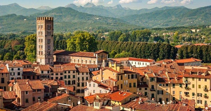 Roteiro de 4 dias pela Toscana viajar viagem itália
