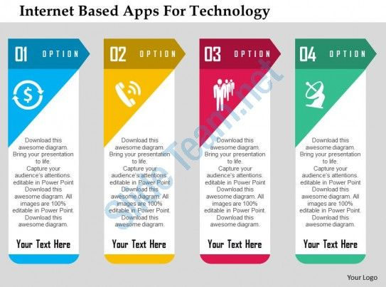 Internet based apps for technology flat powerpoint design slide01 looking for internet based apps for technology flat powerpoint design powerpoint templates find predesigned ppt templates presentation slides graphics toneelgroepblik Gallery