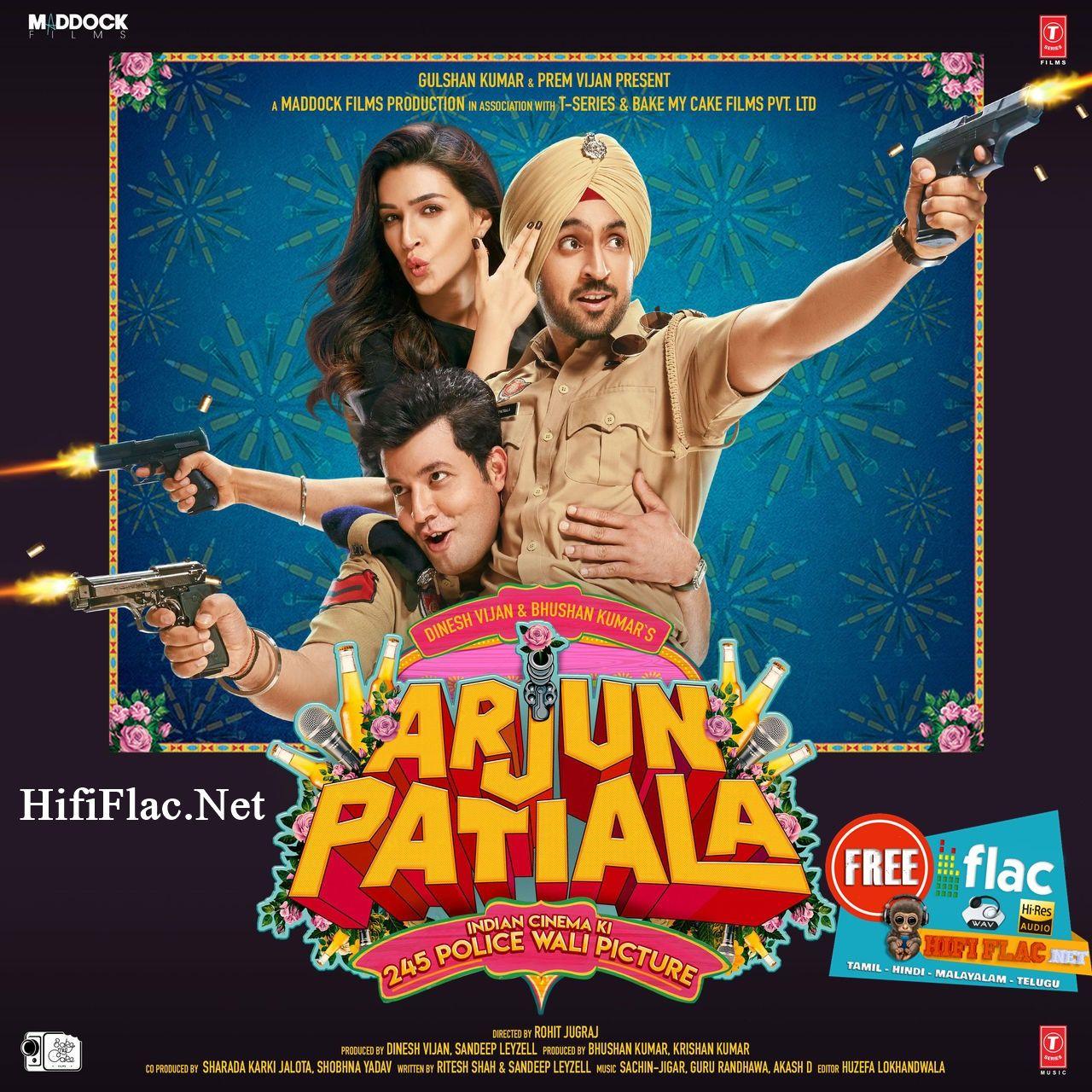 Arjun Patiala 2019 Hindi Digitalrip Wav Hindi Movie Song Watch Bollywood Movies Online Hindi Movies