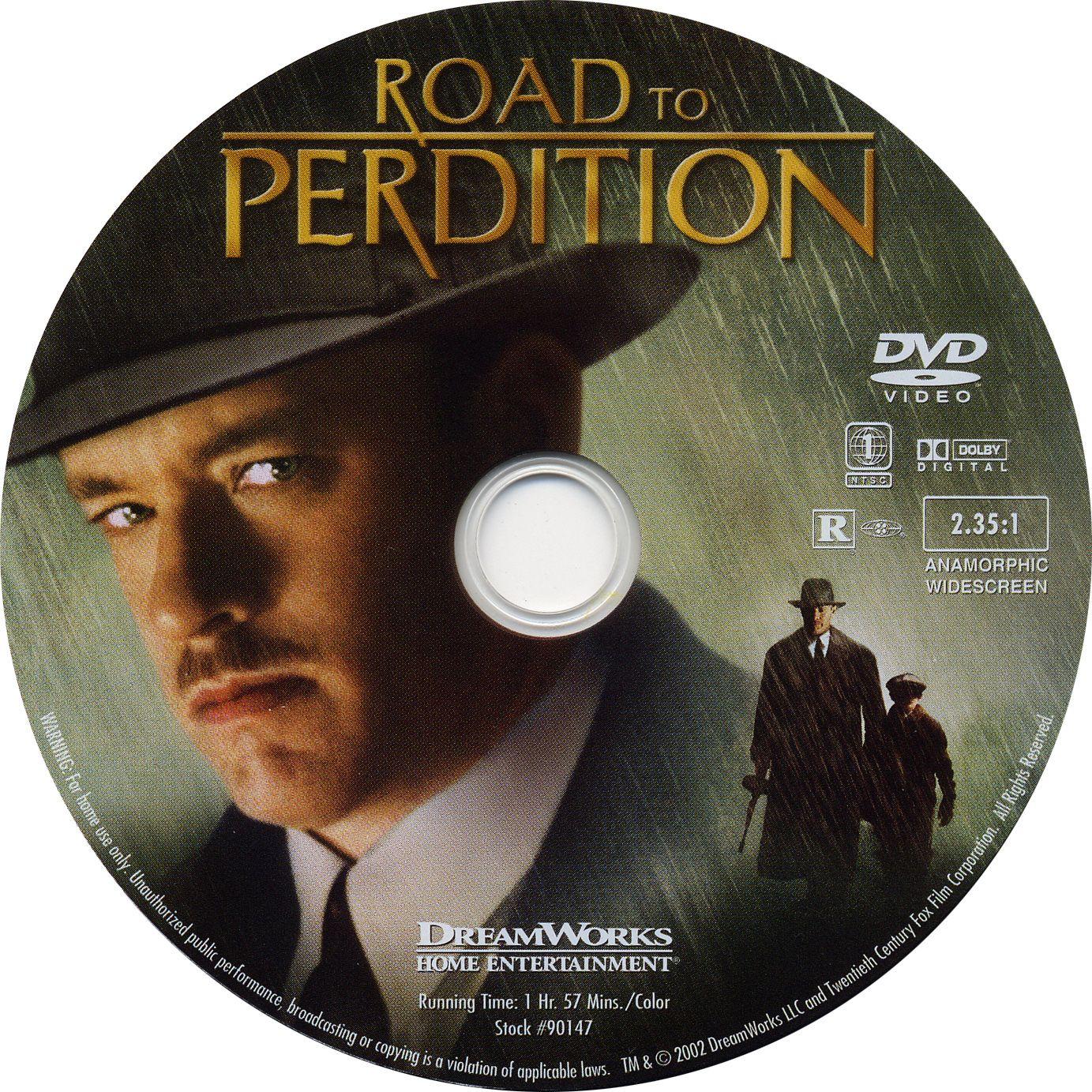 Road To Perdition (2002) WS R1