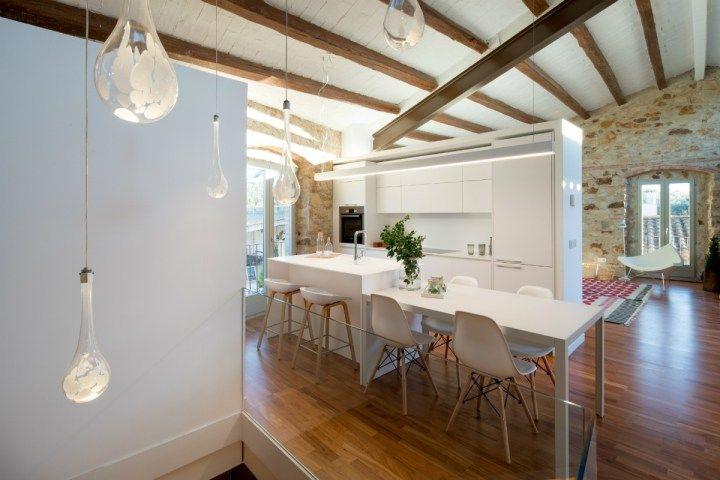 Best 25 interiores de casas minimalistas ideas on - Colores para interiores de casas modernas ...
