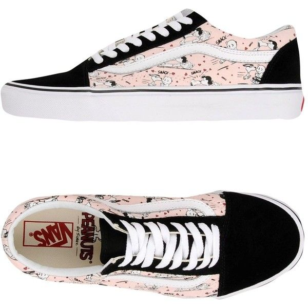 Vans On Polyvore Shoes Tnd❤ Featuring Sneakers200 Liked lKcT1JF3