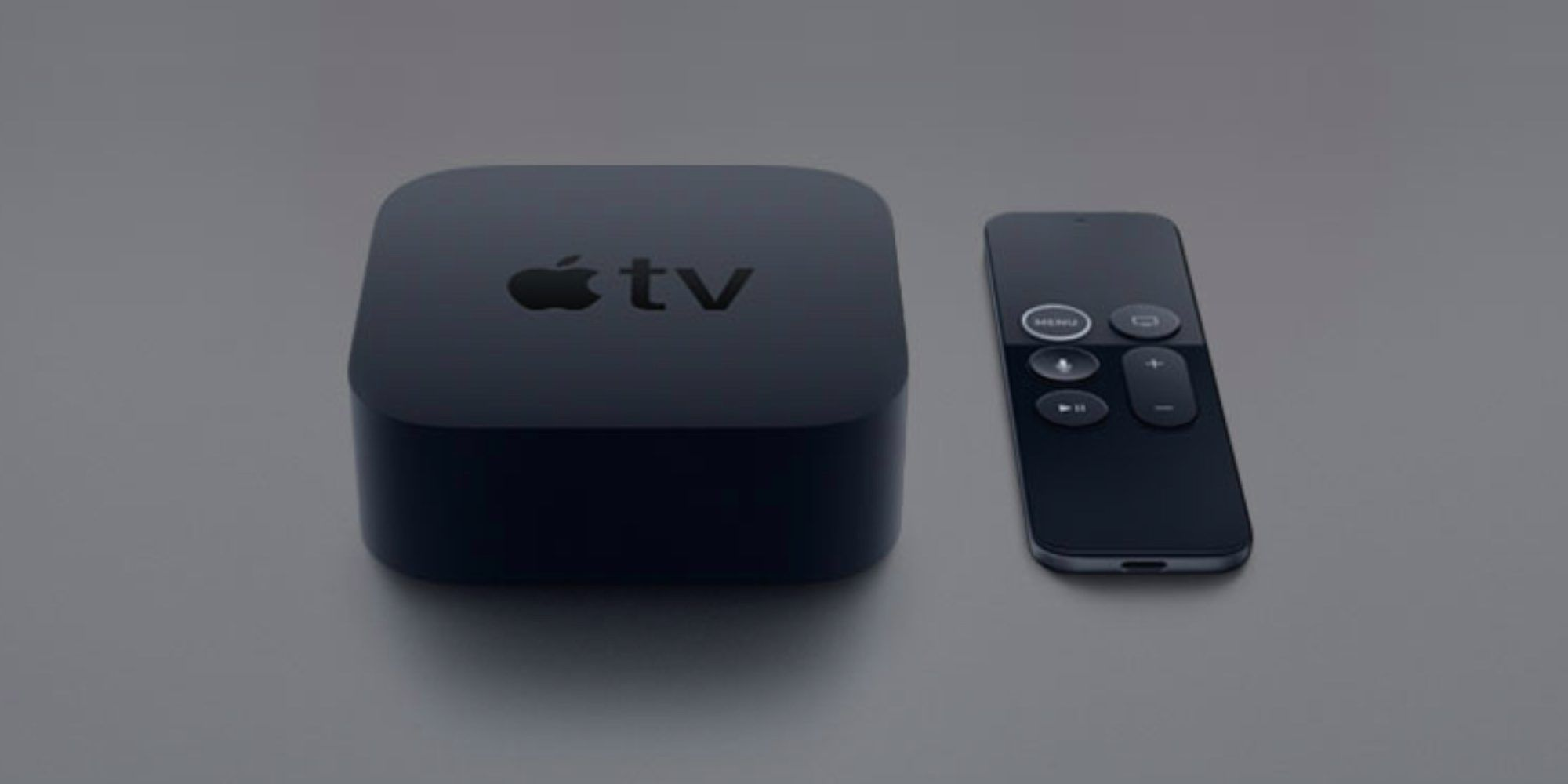 Bloomberg new apple tv in the works with upgraded