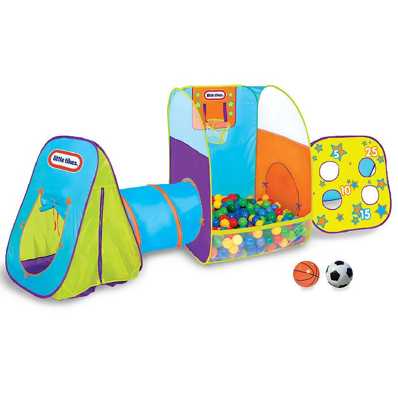 buy popular 23720 ed00a Little Tikes Pop Up Fun Zone Play Tent   Products in 2019 ...