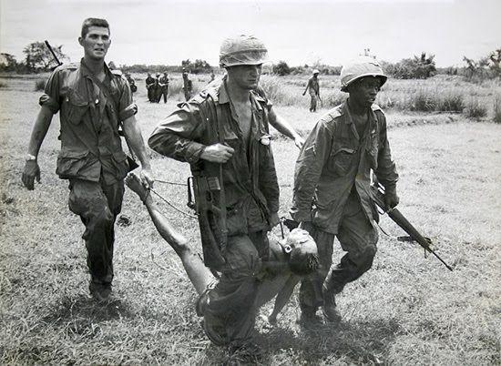 Vietnam War Photos Vietnam War Ca 1965