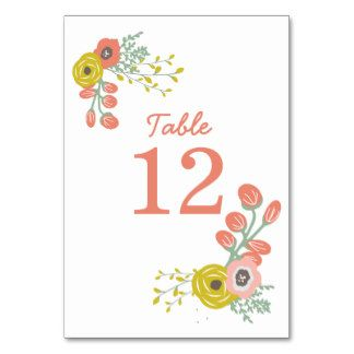 Personalized Party Table Cards on Zazzle >> 15% OFF ALL ORDERS     25% off Outdoor Party Essentials!     Use Code: ZBACKYARDFUN     Ends Thursday