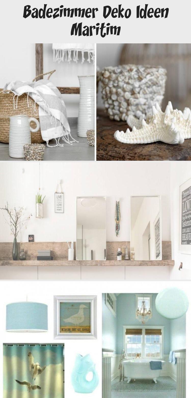 Badezimmer Deko Ideen Maritim Home Decor Decor Home