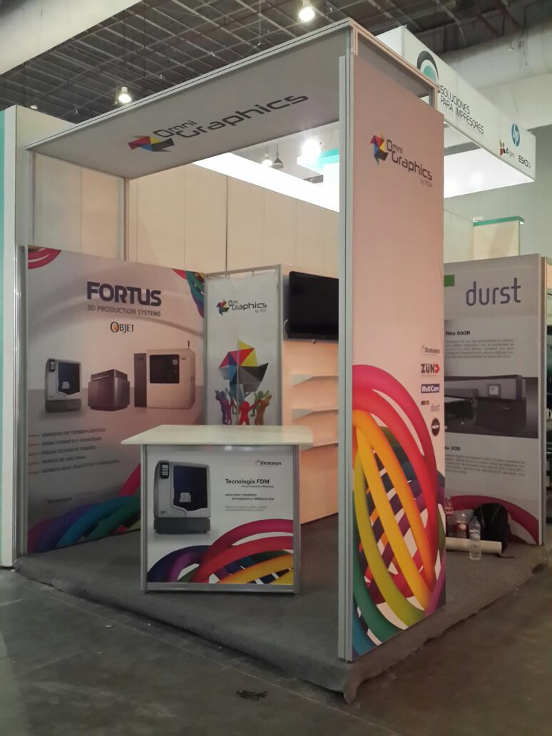 Fabric Exhibition Stand List : Fabric system she ll octanorm maxima ideas