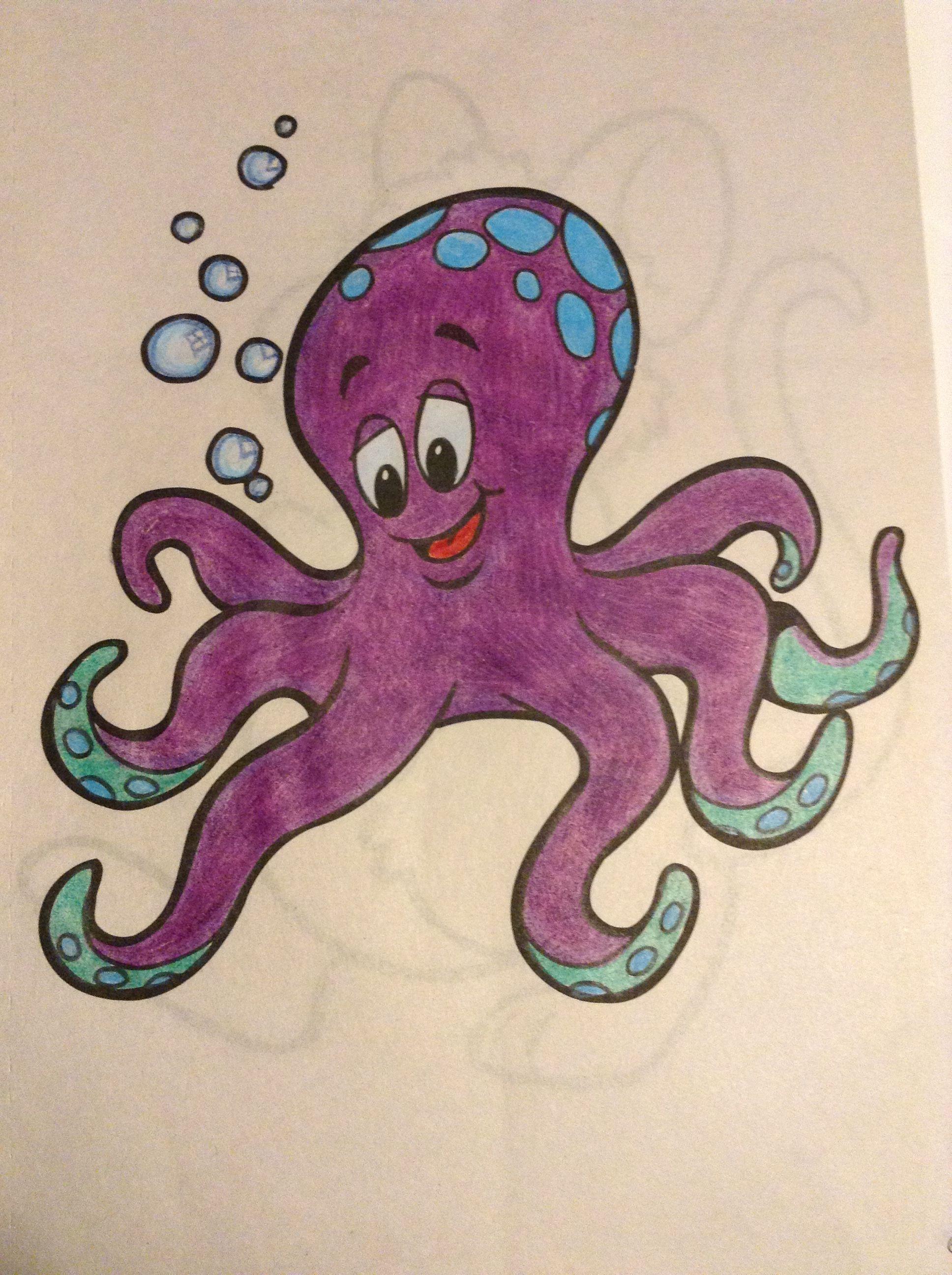 Pin By Fati Burkbart On My Coloring Drawing Tutorials For Kids Cartoon Kids Drawing Tutorial