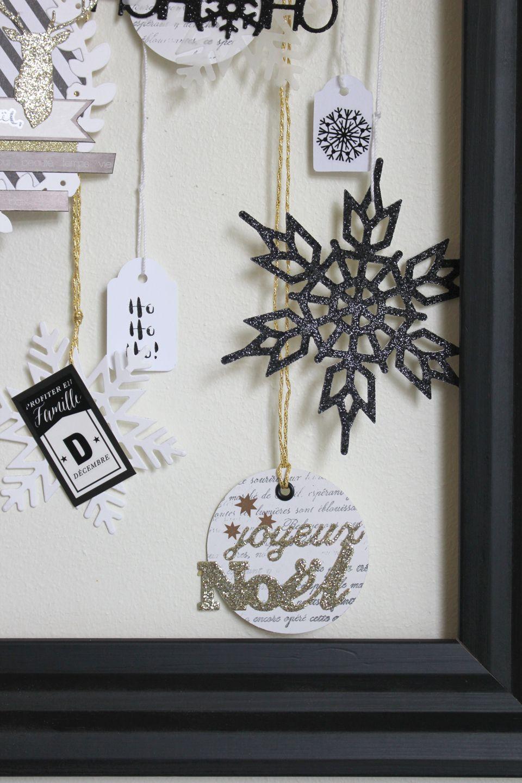 Art Deco Advent Calendar : Ddkb on se met dans l ambiance en agrémentant notre