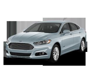 Alamo Car Rentals Ford Fusion Ford Fusion Energi Car
