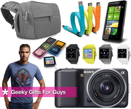 Christmas Gift Ideas Guy Check Out More Geek Stuff At Www Geekgenesis