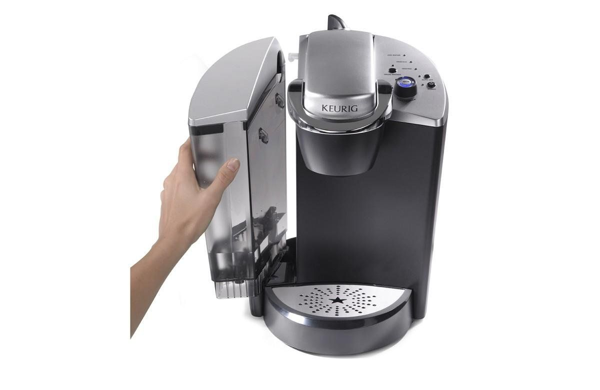 Keurig B145 Officepro Brewing System With Bonus Kcup Portion Trial