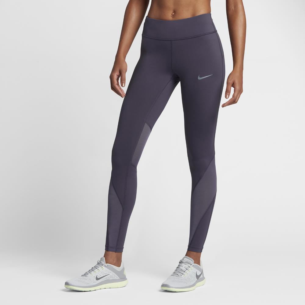 Nike Power Epic Lux Women's Running Tights Size Medium