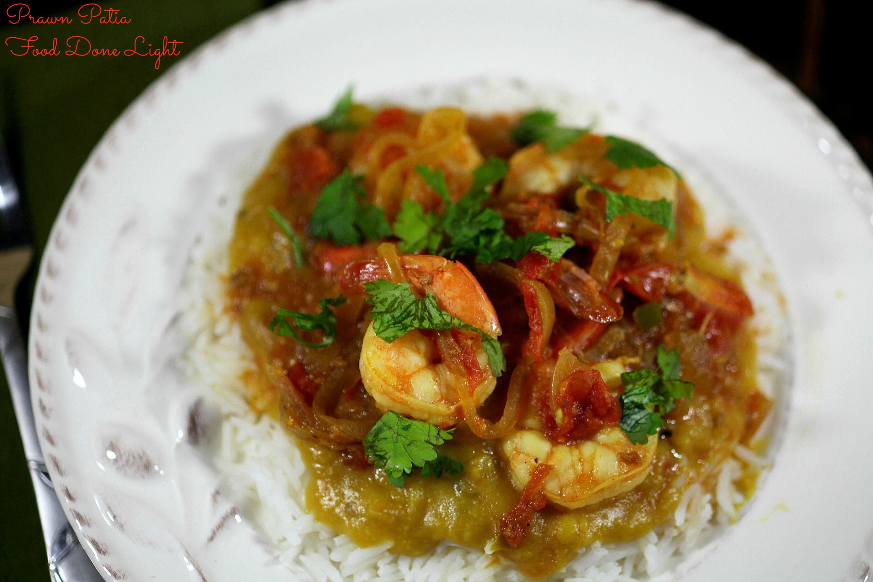 Prawn Patia is Parsi Shrimp curry that is easy to make at home. Serve this healthy dinner and enjoy some Indian food at home. Time to make some magic.  Throw a little garlic, ginger, some chiles, a dash of cumin seeds and turmeric and a splash of vinegar into a spice grinder and whiz away. …