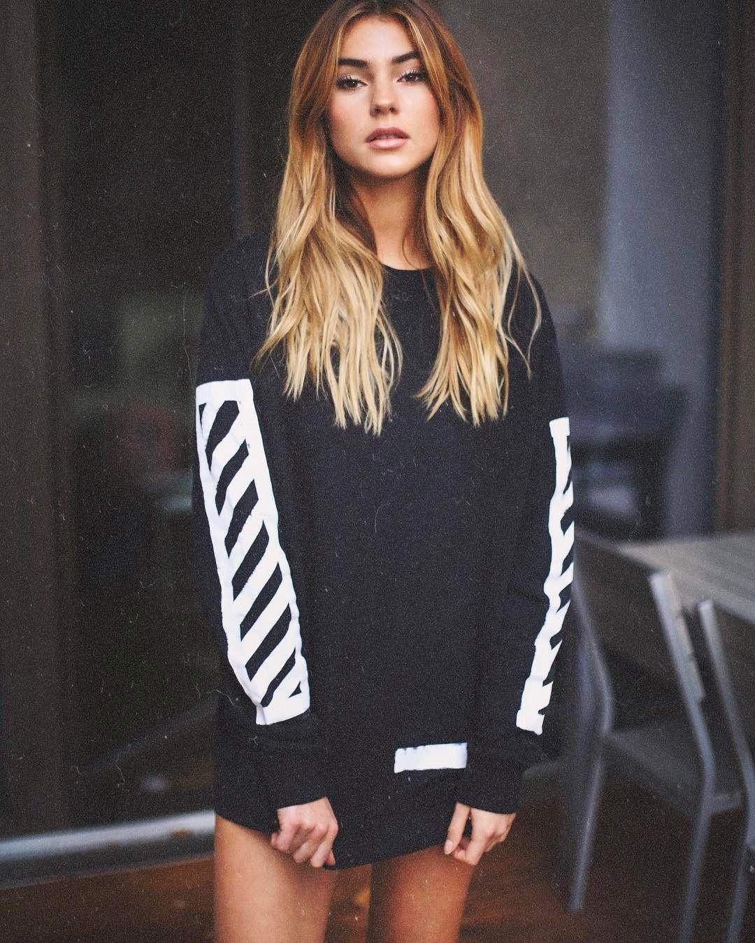 Stefanie Giesinger | Stefanie Giesinger in 2019 | Fashion ...