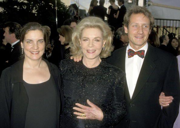 Galerie photos de Leslie Bogart | Photos, Photographie et ... Lauren Bacall Children