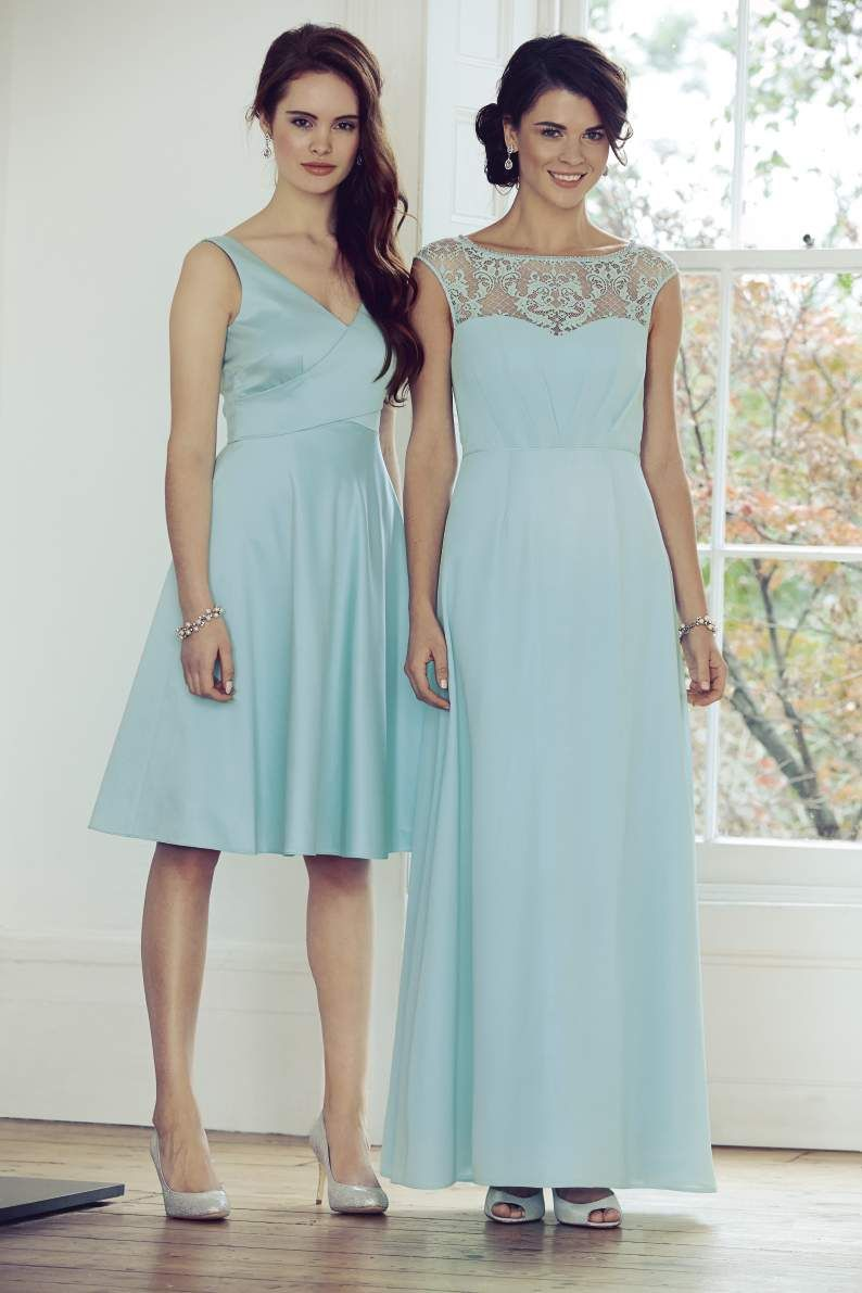 Pick the perfect hue for your #bridesmaids... #MonsoonWedding