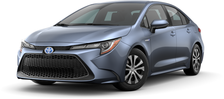 2020 Toyota Corolla Hybrid Latest information about Toyota