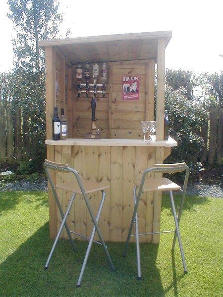Outdoor Corner Bar Outdoor Bar Diy Outdoor Bar Garden Bar
