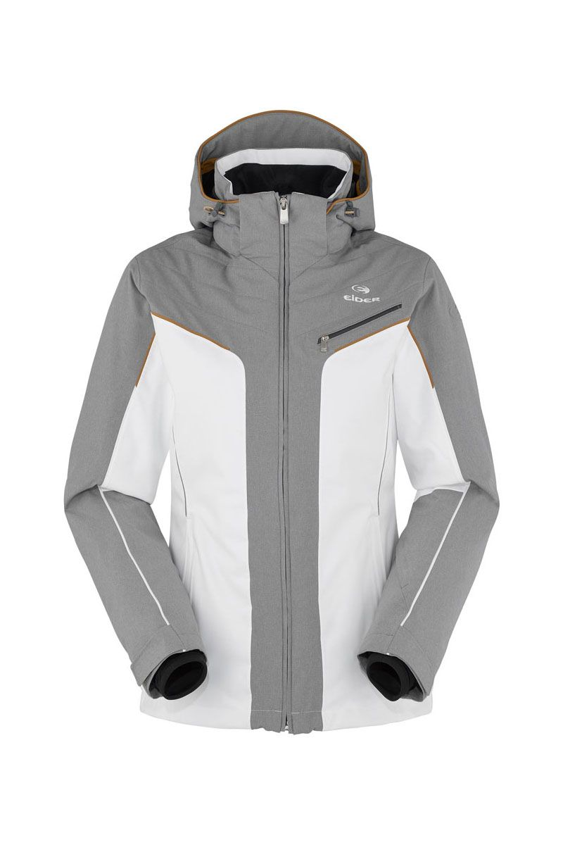 2017 Eider Women s Morioka 3.0 Insulated Ski Jacket (Size 10 Left ... 461817028