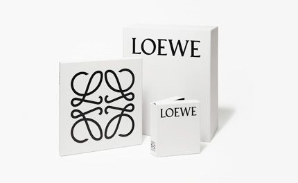 Anatomy of a rebrand: Loewe's new identity, designed by M/M (Paris)