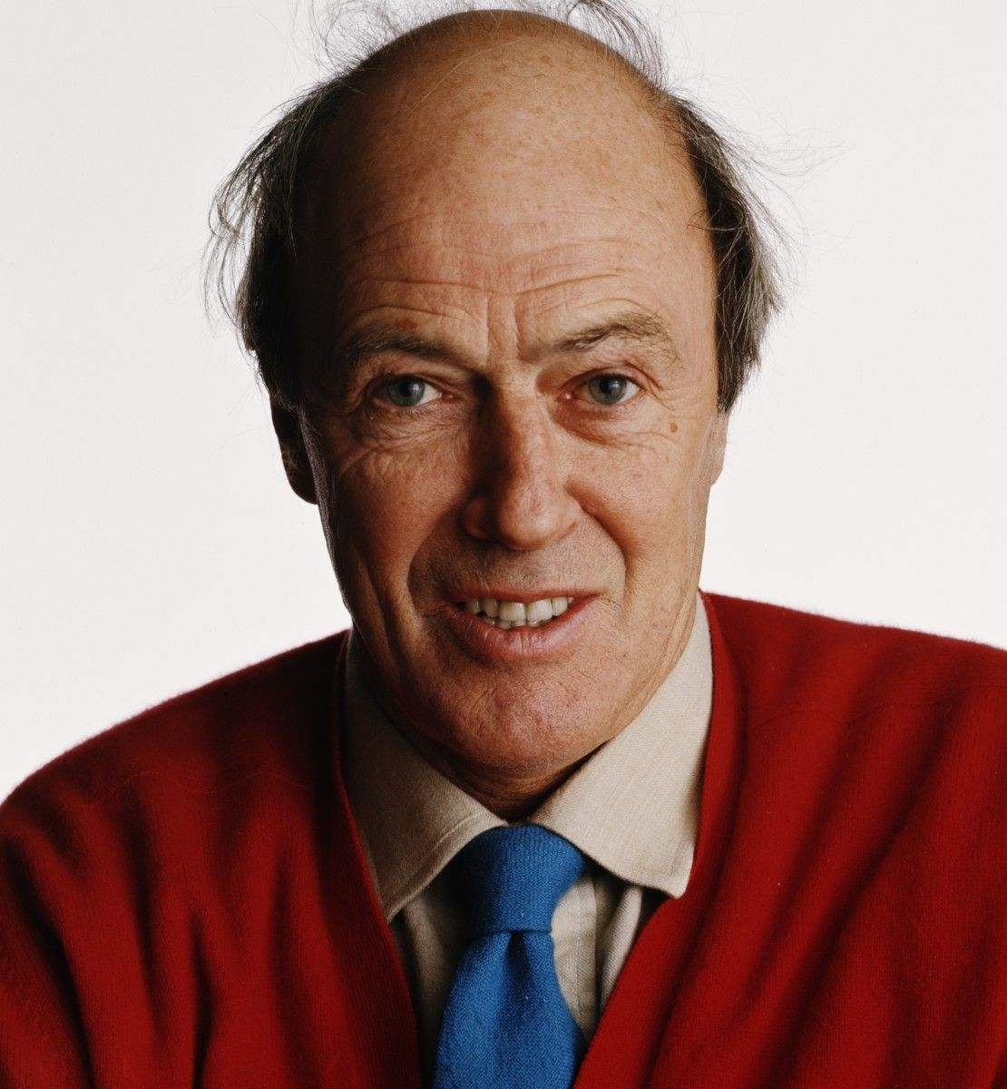 Children S Author Roald Dahl Wrote The Kids Classics