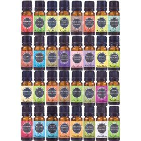 I don't know where I'd be without this Edens Garden Essential Oil Set.